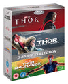 Thor 1-3 Box Set Blu-ray