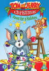 Tom And Jerry's Christmas: Paws For A Holiday  [2003] DVD