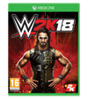 Wwe 2k18 Xb1 XB1 at ebuzz.ie