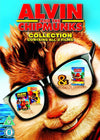 Alvin and the Chipmunks Collection  [2007] DVD