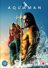 Aquaman - DVD [2018]