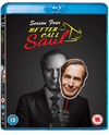 Better Call Saul - Season 4 [Blu-ray]