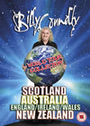 Billy Connolly World Tour Collection Box Set  [1996] DVD