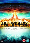 Doomsday Collection (The Day After Tomorrow / The Day the Earth Stood Still / Independence Day)  [1996] DVD