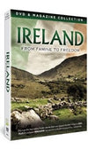 Ireland Famine to Freedom DVD