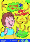 Horrid Henry Goes Bananas DVD