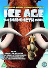 Ice Age 1-4 plus Mammoth Christmas: The Mammoth Collection  [2002] DVD