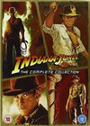 Indiana Jones - The Ultimate Collection DVD