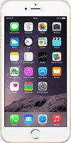 Apple iPhone 6 Plus Gold [128GB] - Unlocked Sim Free