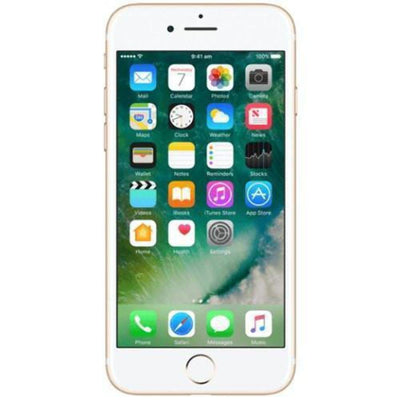 Apple iPhone 7 Gold [128GB] - Unlocked Sim Free