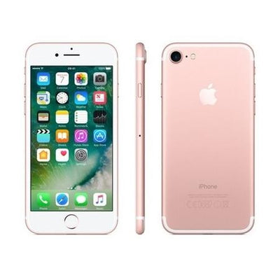Apple iPhone 7 Rosegold [256GB] - Unlocked Sim Free