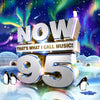 Various: NOW 95 [CD]