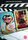Once Upon A Time In Mexico/ Fear And Loathing In Las Vegas DVD