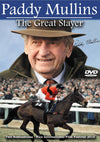 Paddy Mullins: The Great Stayer DVD