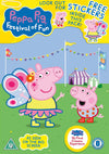 Peppa Pig: Festival of Fun  [DVD]