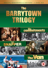 The Barrytown Trilogy DVD