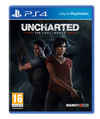 Uncharted: The Lost Legacy [PS4] PS3 |ebuzz.ie online store