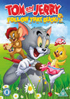 Tom And Jerry - Follow That Duck  [2013] DVD