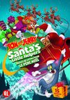 Tom And Jerry's Santa's Little Helpers  [2014] DVD
