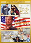 Uncle Buck/Stripes/Brewster's Millions DVD