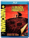 Watchmen - Tales Of The Black Freighter  [2009] Blu-ray