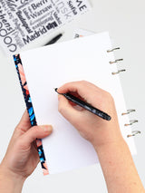 Refillable Rainbow Planner 2021