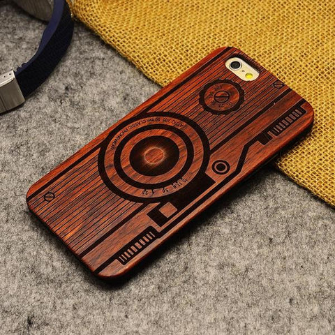 Coque Iphone Appareil Photo