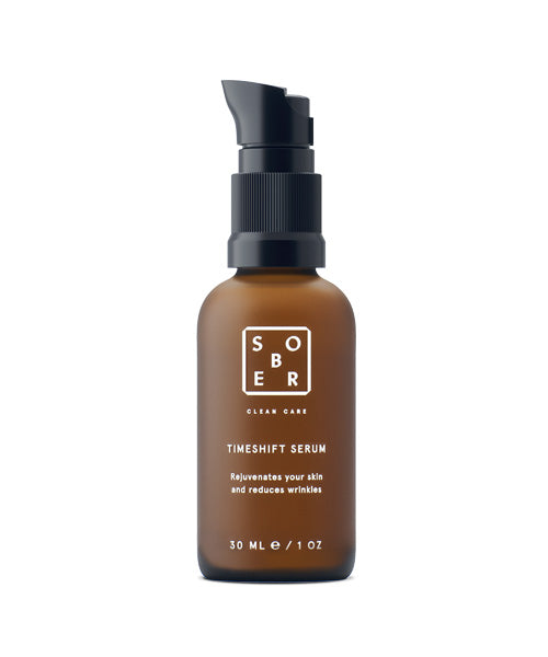 anti falten serum