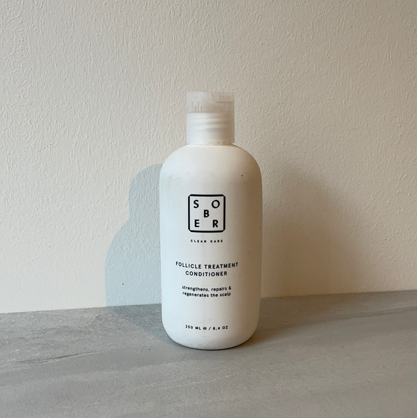 Follicle Treatment Conditioner - B-Stock
