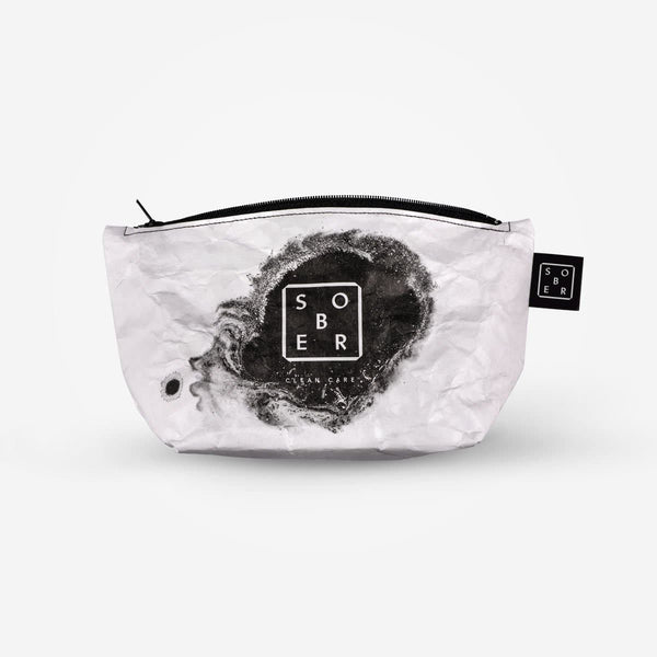 Travel Wash Bag (Kulturtasche) Travel Wash Bag sober