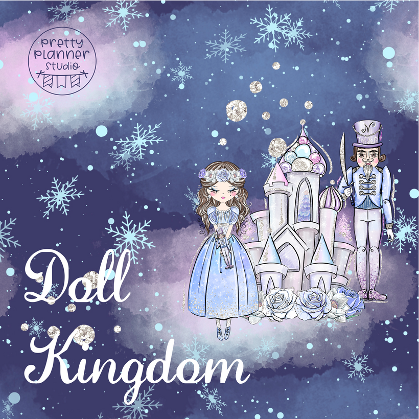 Doll kingdom