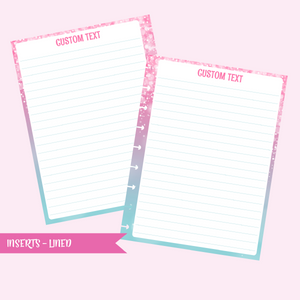 The Happy Planner - micro – Chinadoll Party