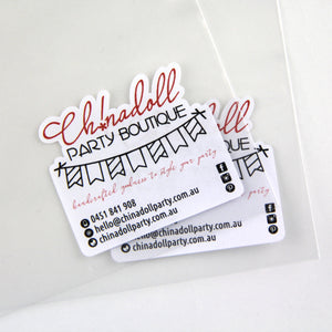 business labels | mailing