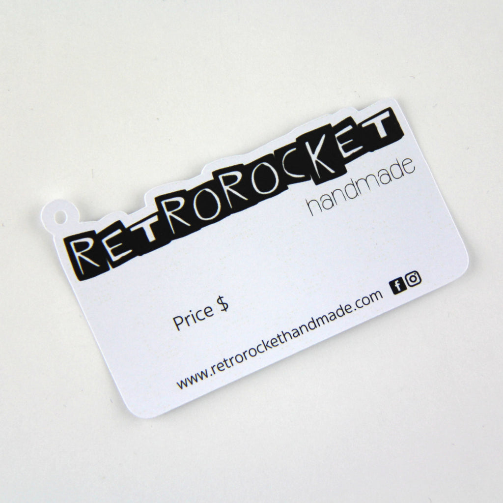 business swing tags | pricing