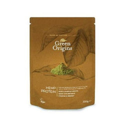 Hemp Protein Powder (Raw) 200g