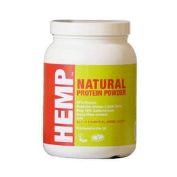 Hemp Protein Powder Original 2500g