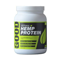 Good Hemp Natural - Raw 500g
