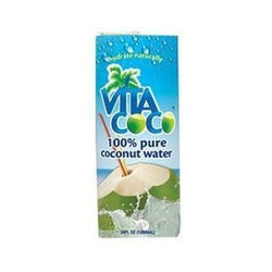 100% Natural Coconut Water 1000ml
