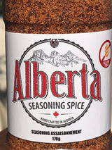Alberta Seasoning Spice
