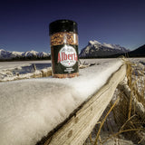 Alberta Steak Spice - Capture the flavour of good ole Alberta and add some A.S.S to your steak!