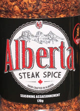 Alberta Steak Spice
