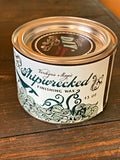 Shipwrecked Wax ( Verdigris wax) 4oz or 13.5 oz