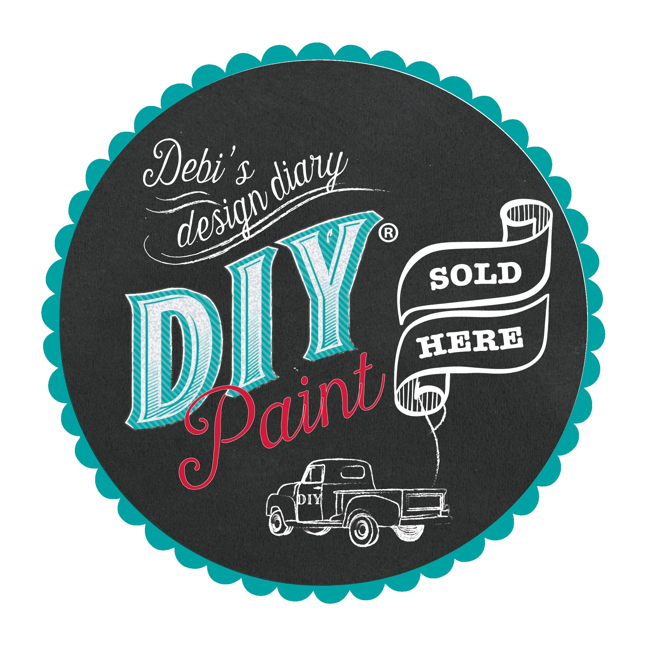 WELCOME TO DIY PAINT!