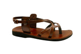 VEGAN Mix Sandals For Men & Women - Handmade Vegan Sandals - Sandali_Sandals