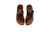 VEGAN Roman Sandals For Men & Women - Handmade Vegan Sandals - Sandali_Sandals