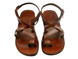 VEGAN Roxy Sandals For Men & Women - Handmade Vegan Sandals - Sandali_Sandals