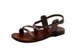 VEGAN Star Sandals For Men & Women - Handmade Vegan Sandals - Sandali_Sandals