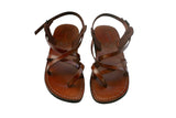 VEGAN Triple Sandals For Men & Women - Handmade Vegan Sandals