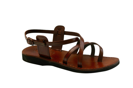 4fb044cd4d37 VEGAN Triple Sandals For Men   Women - Handmade Vegan Sandals -  Sandali Sandals ...