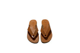 Caramel Surf Handmade Leather Sandals for Men, Women & Children - Sandali_Sandals